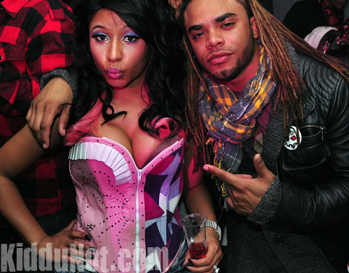 nicki minaj body fake. Pictures Of Nicki Minaj