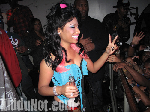 minaj when she was young pictures of nicki minaj when nicki minaj when    Nicki Minaj When She Was Young