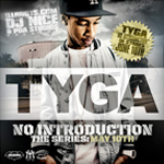 Tyga No Introduction The Series May Mixtape