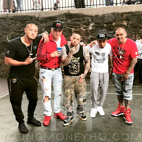China Mac Heard Of Us Feat Cory Gunz