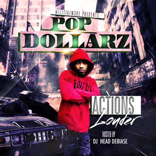 Pop Dollarz Pop & Gunz Feat Cory Gunz