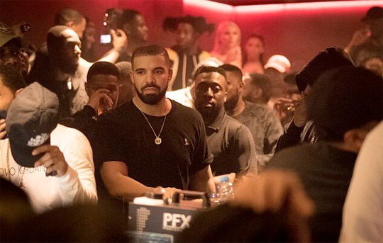 Preview Another Drake & Giggs Collaboration