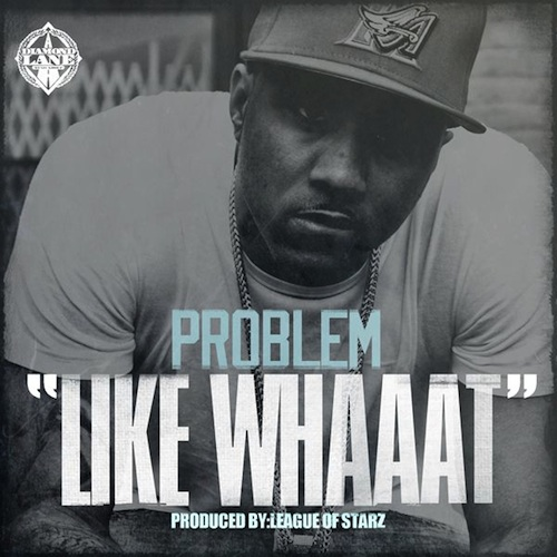 Problem Like Whaaat Remix Feat Tyga, Wiz Khalifa, Chris Brown & Master P