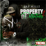 Jae Millz Property Of Potentness 2 Mixtape