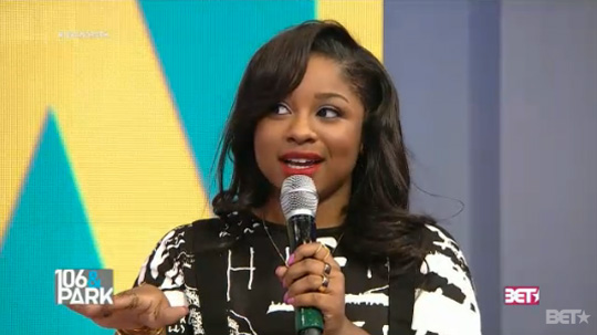 Reginae Carter Appears On 106 & Park, Talks First Car, Sweet 16th, Debut EP & More