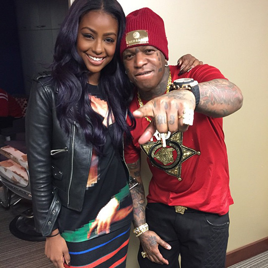 Rich Gang Appear On BET 106 & Park, Rich Homie Quan Confirms Collaboration With Drake