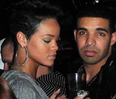 Drake Is A Fan Of Rihannas New Music