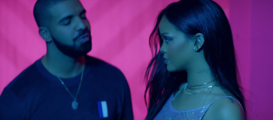 Rihanna Work Feat Drake Music Videos