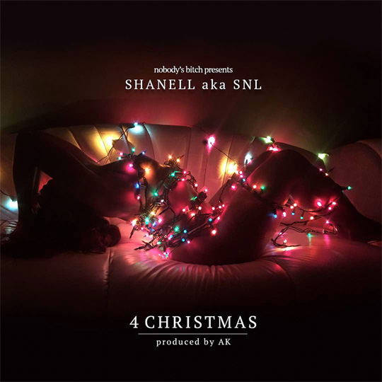 Shanell 4 Christmas Mixtape