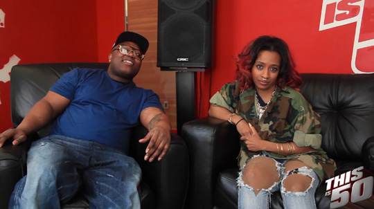 Shanell Talks 88 Keyz, Bankroll Fresh, Rumors Of Her Being Pregnant With Lil Wayne Baby & More