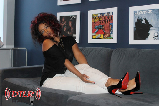 Shanell Talks Upcoming Project, I Can Be Your Stripper, Young Money vs Cash Money & More