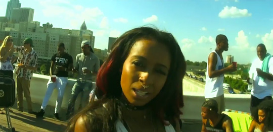 Shanell Fraud Official Summer Time Music Video