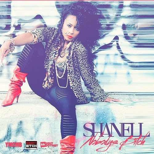 Shanell Nobodys Bitch Mixtape Download