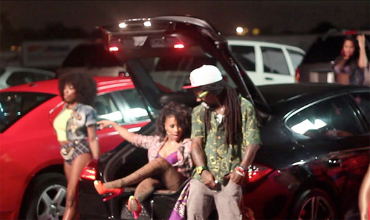 Shanell Revisits Her So Good Music Video Featuring Lil Wayne & Drake