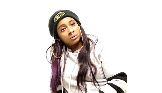Shanell Talks The Beginning Of Young Money, Her Debut Album & Re-Releasing My Button