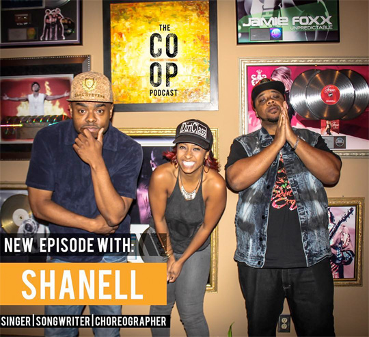 Shanell Talks Being On Tour With The Game & Snoop Dogg, Visiting Lil Wayne In Jail, Bad Ass Grasshoppers Group & More