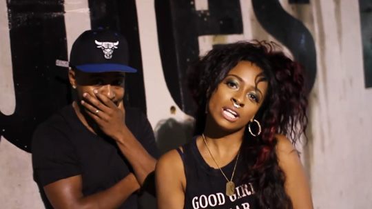 Shanell & Zaytoven Fraud Music Video