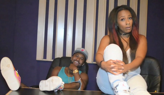 Shanell & Zaytoven Chat About The Meaning Behind 88 Keyz Project Title