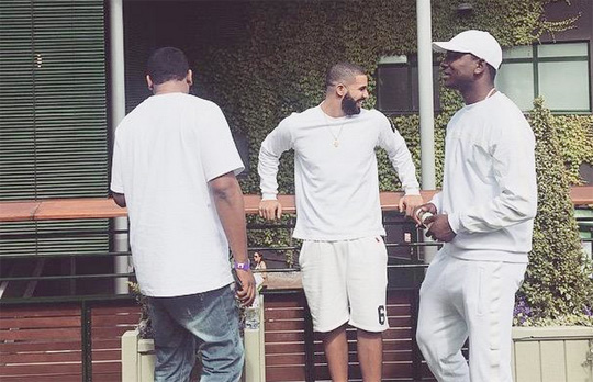 Skepta Reveals How He Met Drake, Confirms He Will Signing To Boy Better Know