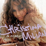 Christina Milian So Amazin Album