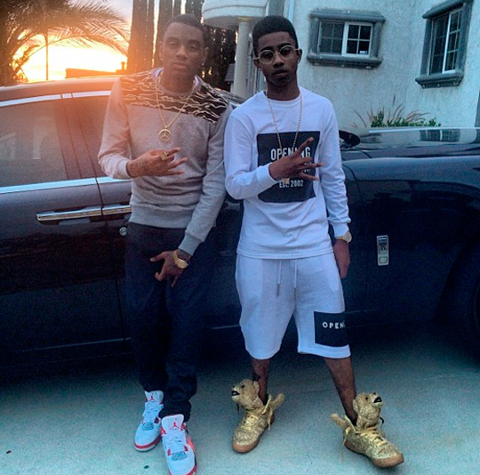 Soulja Boy Do What I Want Feat Lil Twist