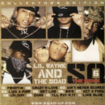 Sqad Up SQ6 The Remix Mixtape