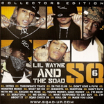 Sqad Up SQ6 Mixtape
