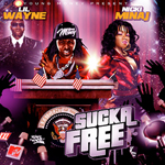 Nicki Minaj Sucka Free Mixtape