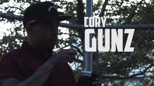 Teaser For Fox Coat & Cory Gunz 4th Music Video