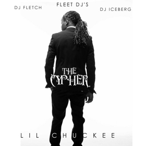 Lil Chuckee The Cypher Mixtape