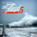Jae Millz The Flood Category 5 Mixtape