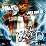 Jae Millz The Flood Continues Mixtape