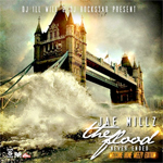 Jae Millz The Flood Never Ended Mixtape