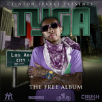 Tyga The Free Album Mixtape