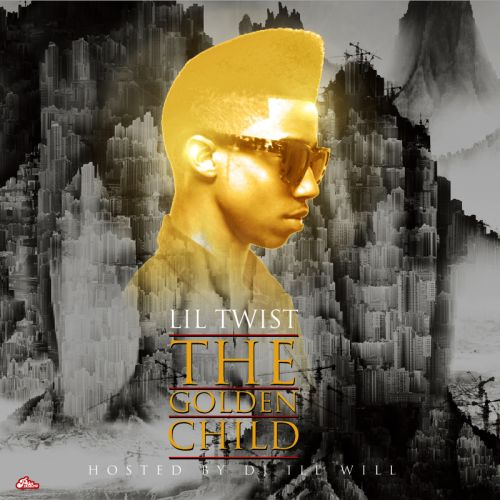 Lil Twist The Golden Child Mixtape Download