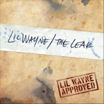 Lil Wayne The Leak EP