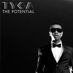 Tyga The Potential Mixtape