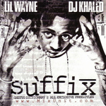 Lil Wayne The Suffix Mixtape