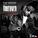 Lil Twist The Takeover Mixtape