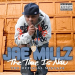 Jae Millz The Time Is Now Mixtape