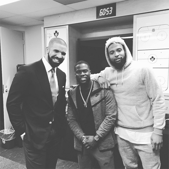 Tory Lanez Says He Wants No Problems With Drake & Is A Fan Of Him