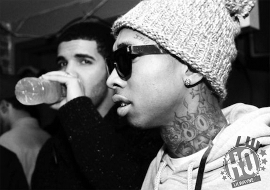 Tyga Still Got It Feat Drake CDQ