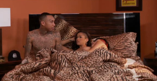 Tyga Is About To Create A Porn Website Called Rack City XXX & Releases Trailer