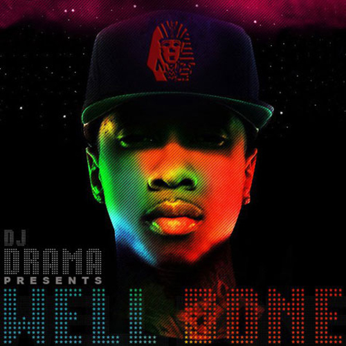 Tyga Well Done Mixtape CDQ Download