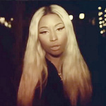 Nicki Minaj Up In Flames Music Video