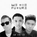 We The Future EP