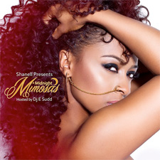 Artwork & Release Date For Shanell Midnight Mimosas Mixtape
