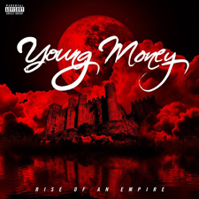 Young Money Rise Of An Empire Album