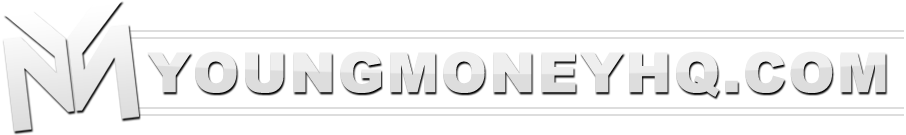Young Money HQ Logo