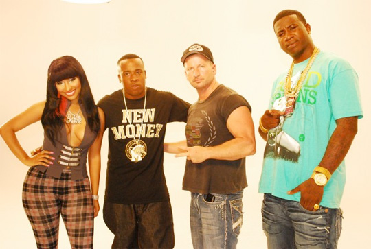 Yo Gotti Speaks On Nicki Minaj & Their Rake It Up Song During TIDAL Car Test Series